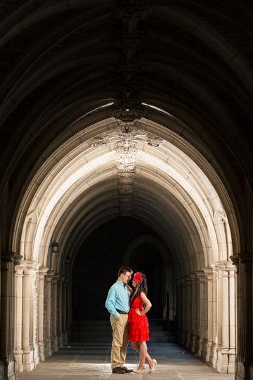 Princeton Univ. Engagement