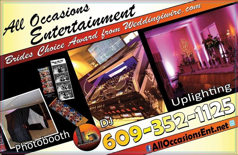 All Occasions Entertainment