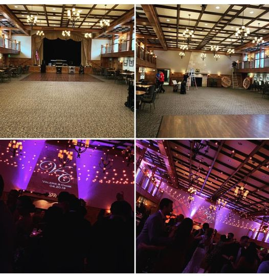 Add that WOW to your event