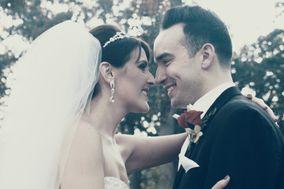 Blue Bow Tie Wedding Films