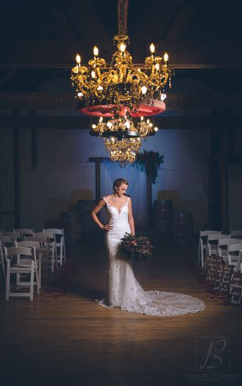 Bridal by Images by Brant