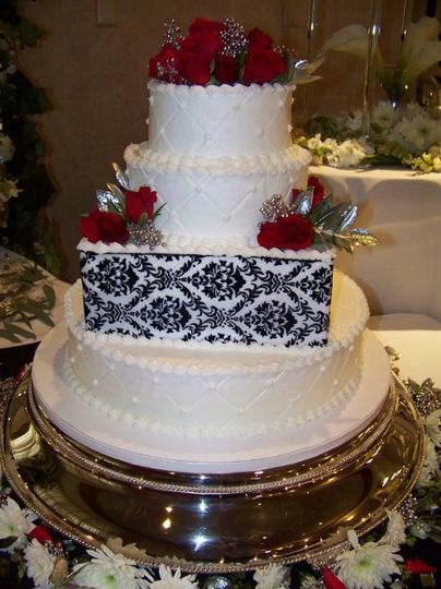wedding cakes springfield il cakes by lori wedding cake champaign il weddingwire 25515