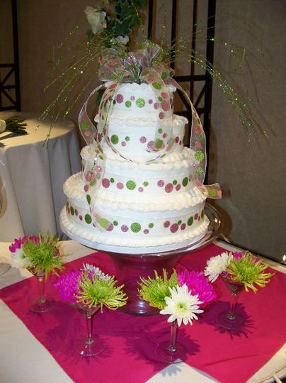 wedding cake illinois springfield champaign peoria and
