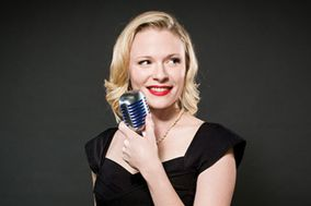 Sarah Brandon, Vocalist