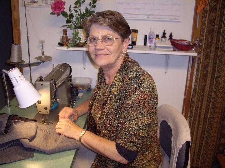 Milka's Tailoring