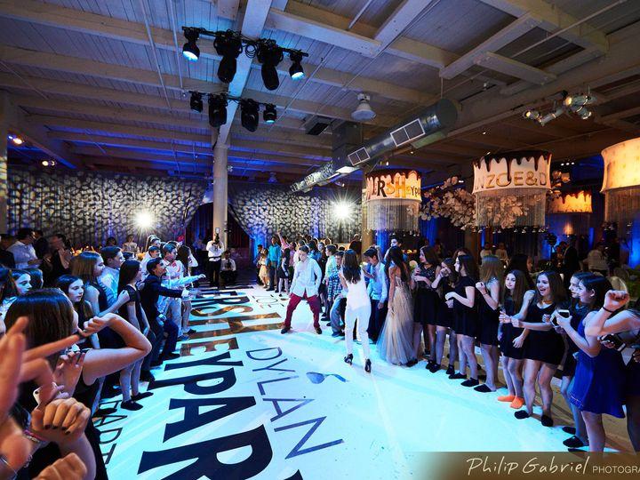 Tmx 1529001709 269c7db196471ff3 1529001708 0b72f5e3c1922b8b 1529001707079 2 Mitzvah Dance Floo Philadelphia, PA wedding venue