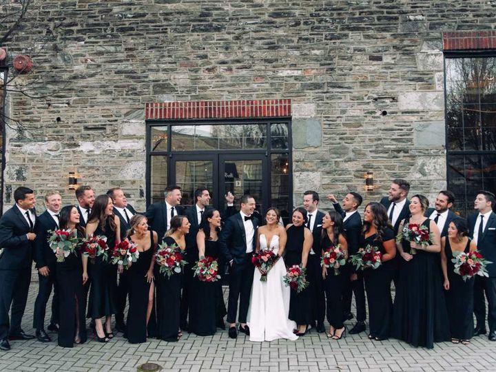Tmx Tyler Boye Brulee Catering Moulin Wedding 3 51 774028 161327871529789 Philadelphia, PA wedding venue