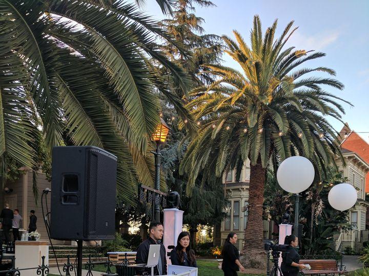 Tmx 1504677313397 Img20170812194526 San Francisco, CA wedding dj