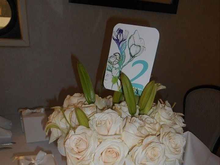Tmx 1488757642443 Square Centerpiece Yonkers, NY wedding florist