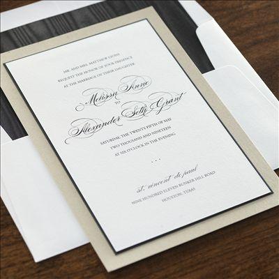 Tmx Checkerboard 3 51 116028 Duxbury, MA wedding invitation