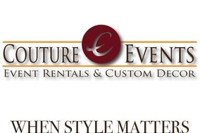 Couture Event Rentals