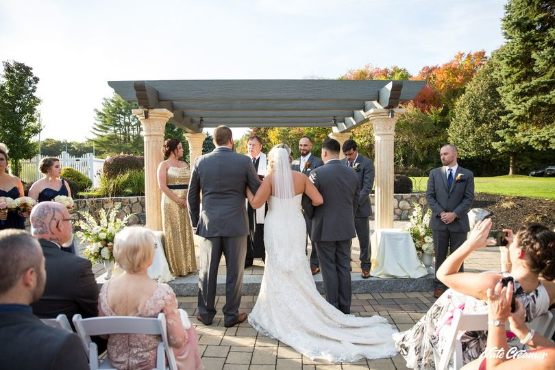 Ceremony October