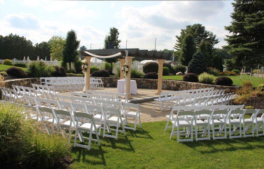 Ceremony summer