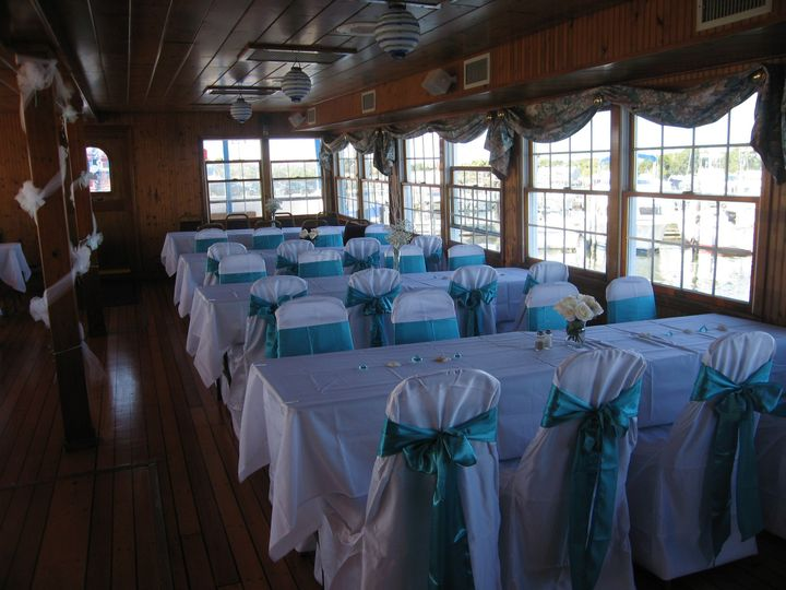 Tmx 1427361906731 Lowerdeck Brightwaters, NY wedding venue