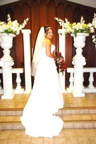 CALIFORNIAS #1 WEDDING OFFICIANT ENGLISH y ESPANOL/RESERVE EARLY!1-800-727-3527