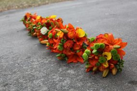 Stunning Floral Designs By Veronica