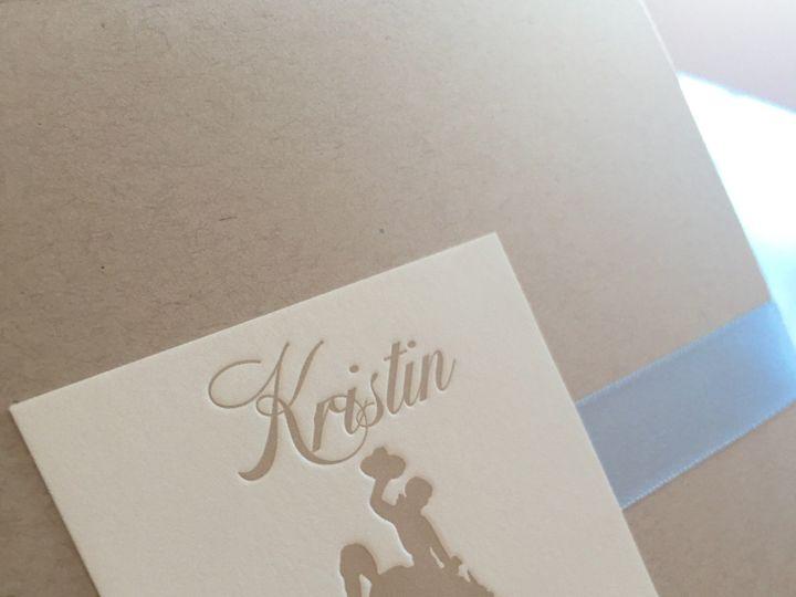 Tmx 1437762595205 Fullsizerender 3 Ridgefield, New Jersey wedding invitation