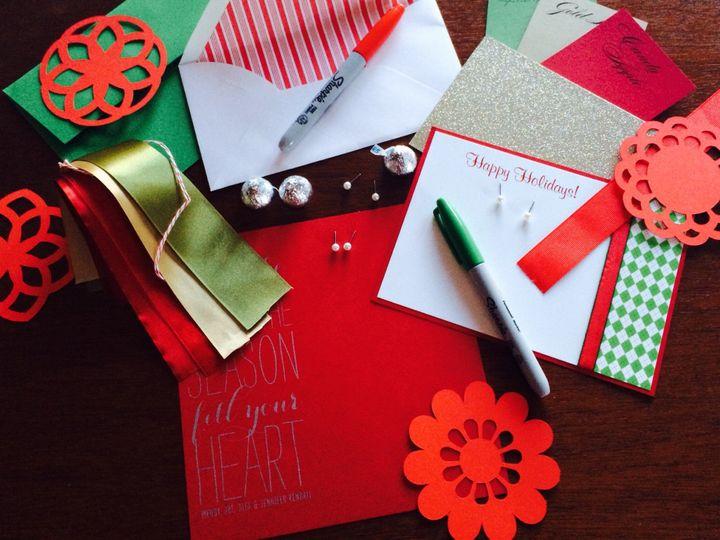Tmx 1437763506258 Img0007 Ridgefield, New Jersey wedding invitation