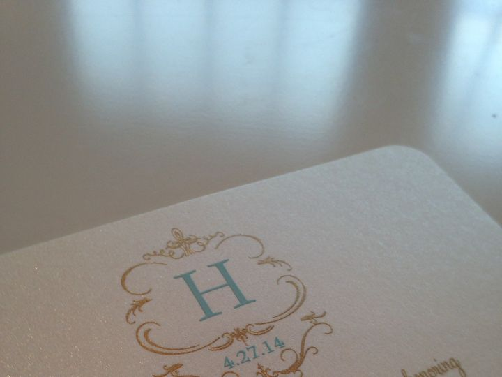 Tmx 1437763522094 Img0185 Ridgefield, New Jersey wedding invitation