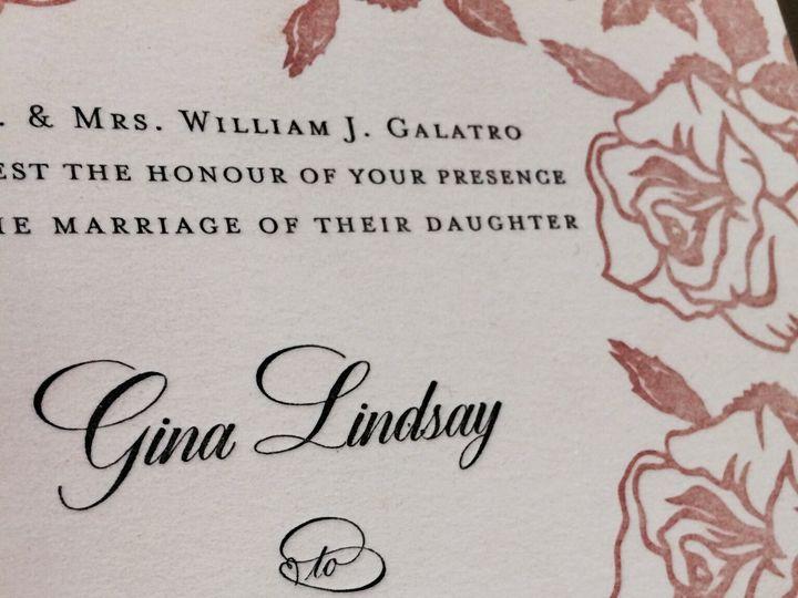 Tmx 1437763800189 Img0328 Ridgefield, New Jersey wedding invitation