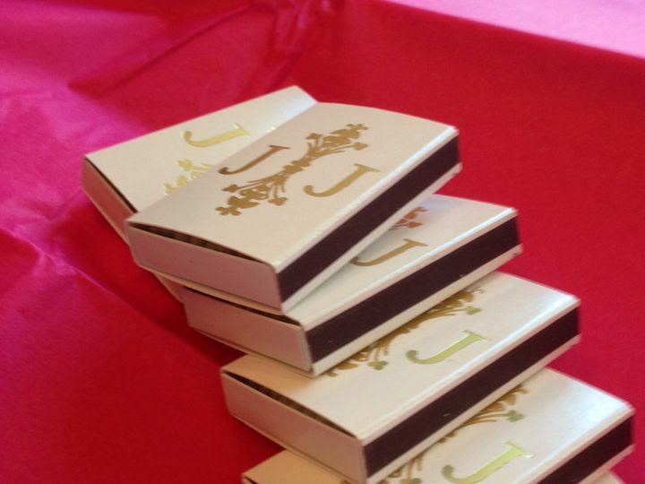 Tmx 1437763916181 Img0297 Ridgefield, New Jersey wedding invitation