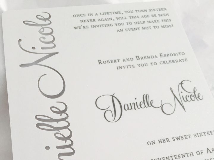 Tmx 1437763991101 Img0482 Ridgefield, New Jersey wedding invitation