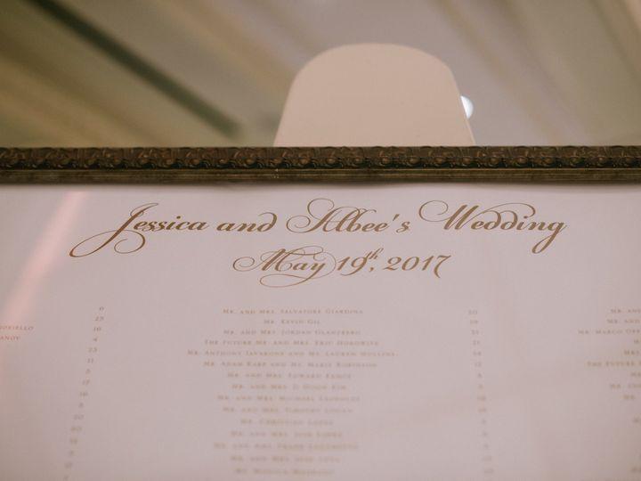 Tmx 1506542048318 Seating Board Ridgefield, New Jersey wedding invitation