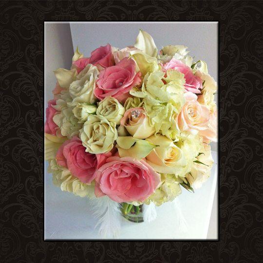 wedding flowers bouquet utah florist