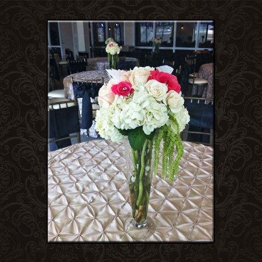 wedding flowers centerpiece utah florist