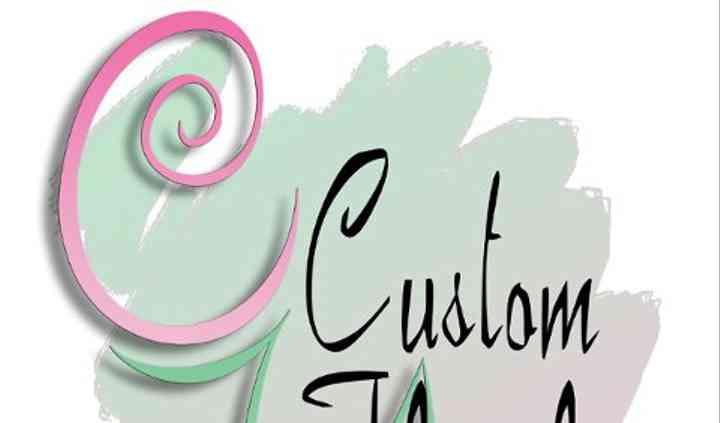 Custom Floral Designs