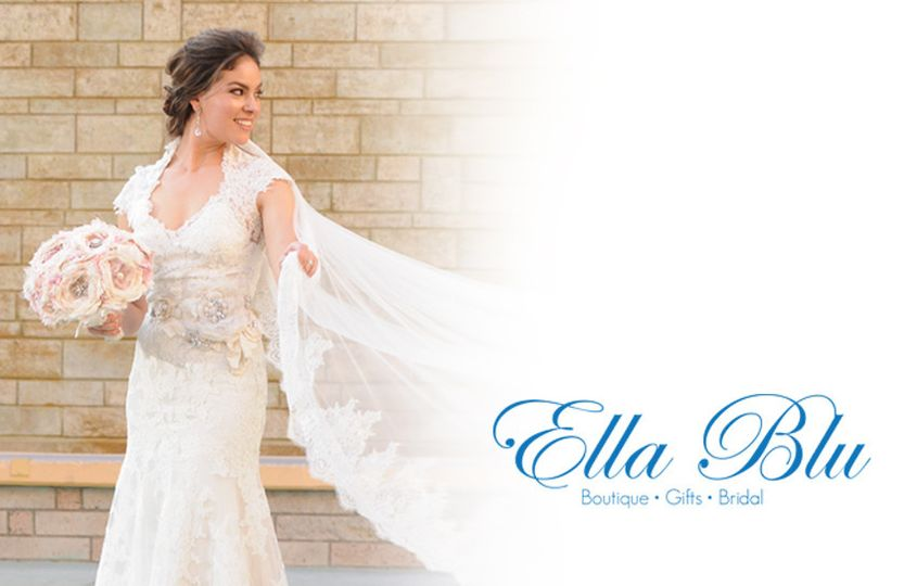 ELLA BLU - Dress & Attire - El Paso, TX - WeddingWire