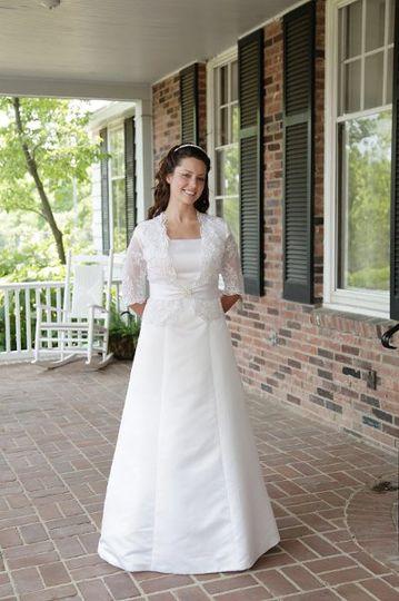 11912 longview farm dress