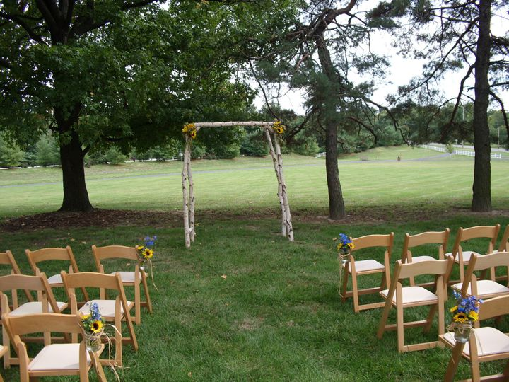 ceremony natural chairs 2
