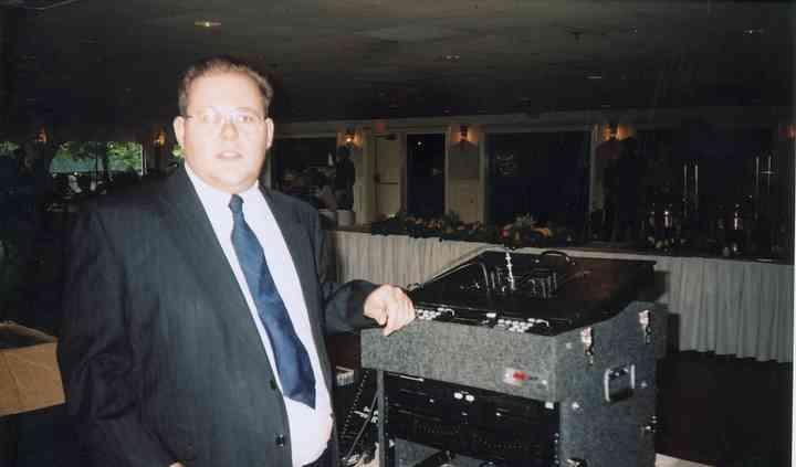 Jay Cee's Mobile Disc Jockey