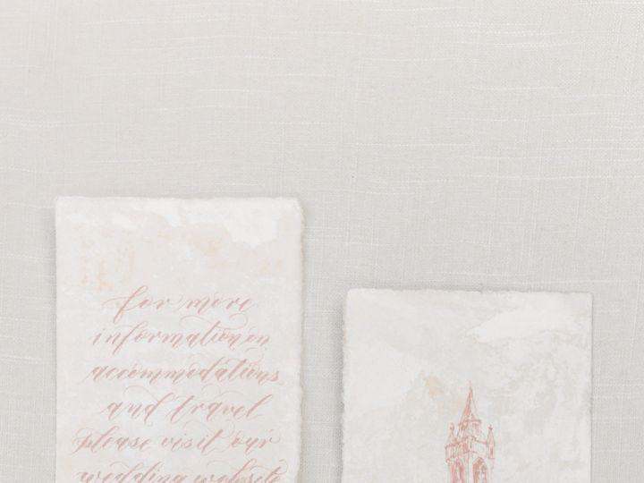 Tmx Europeandreamsneakpeak 3 51 310128 1560699131 Milwaukee, WI wedding invitation