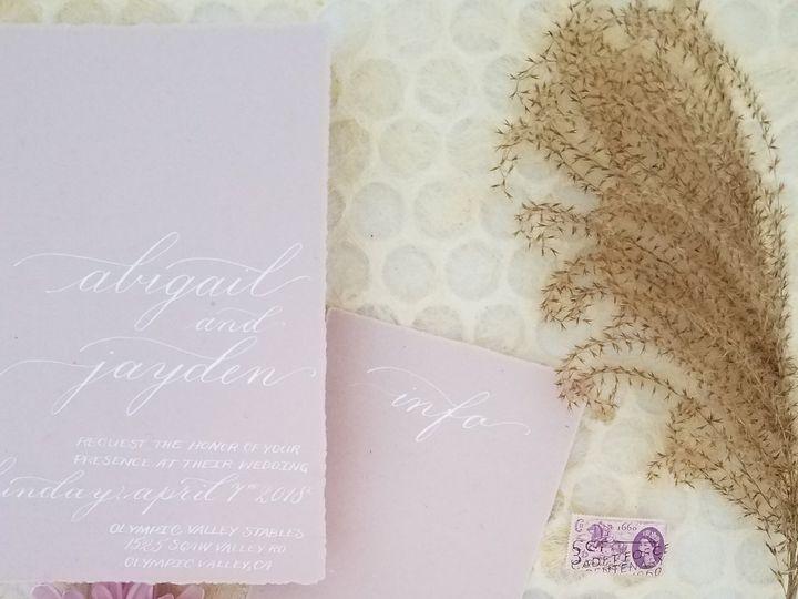 Tmx Mauvesuite1 7 51 310128 V1 Milwaukee, WI wedding invitation