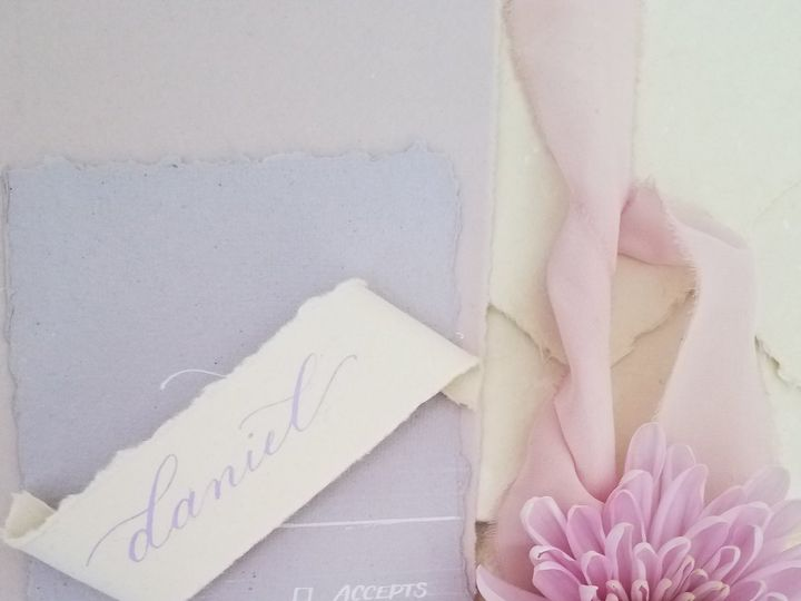 Tmx Mauvesuite1 51 310128 V1 Milwaukee, WI wedding invitation
