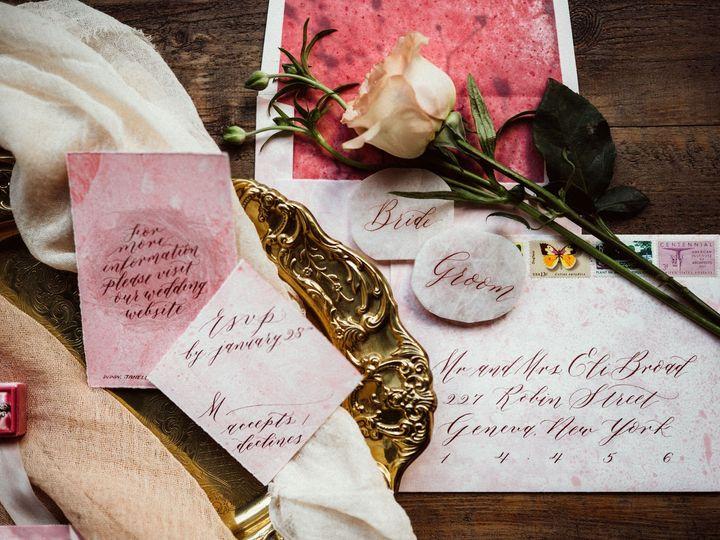 Tmx Springstyledshoot9of94 51 310128 1557321586 Milwaukee, WI wedding invitation