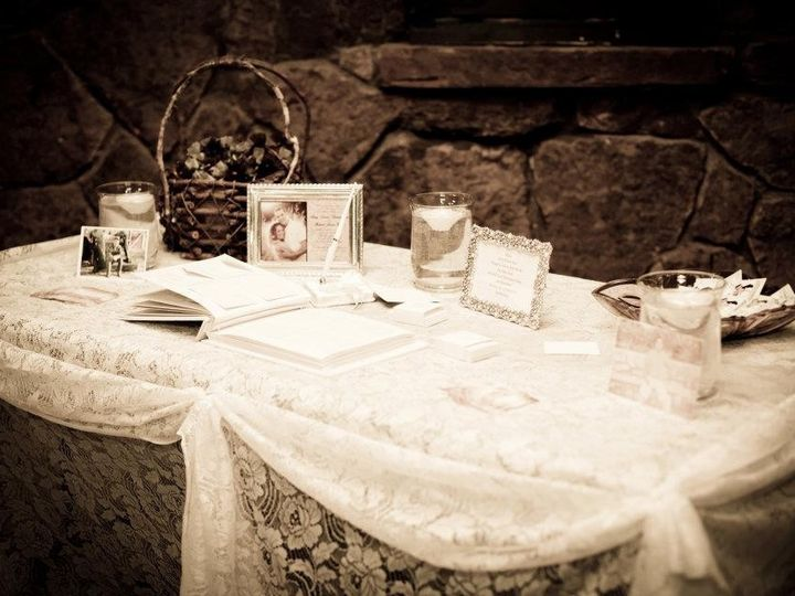 Tmx 1367853765082 Summerlin Sign In Table Sallisaw wedding planner