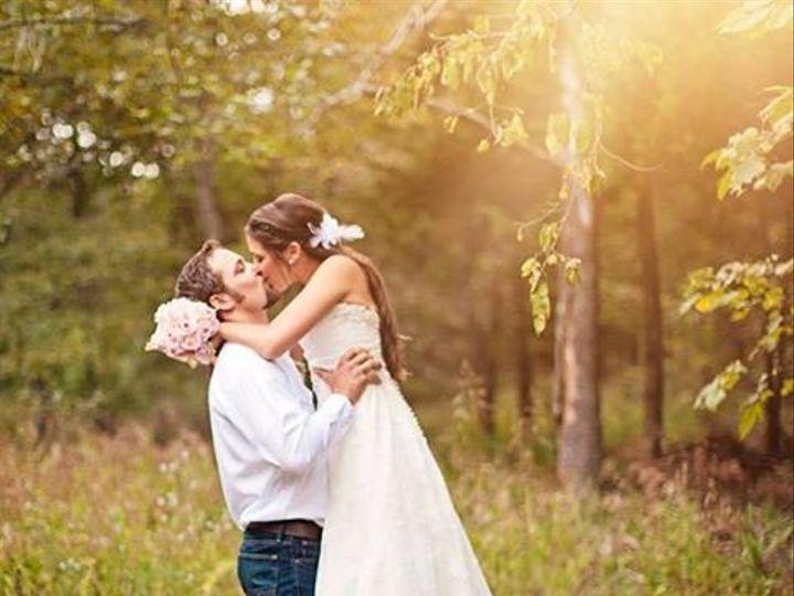 Tmx 1394488000016 Deni And Andrew  Sallisaw wedding planner