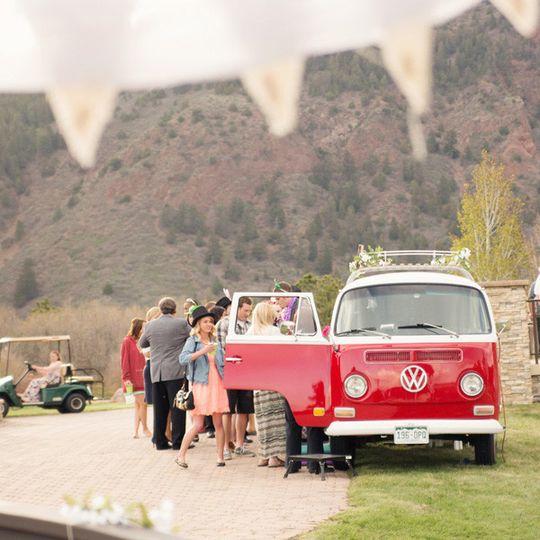colorado photo booth vw bus