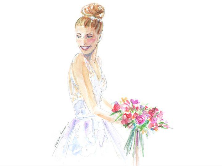 Tmx Beckyturning Knot 51 921128 Minneapolis, MN wedding invitation