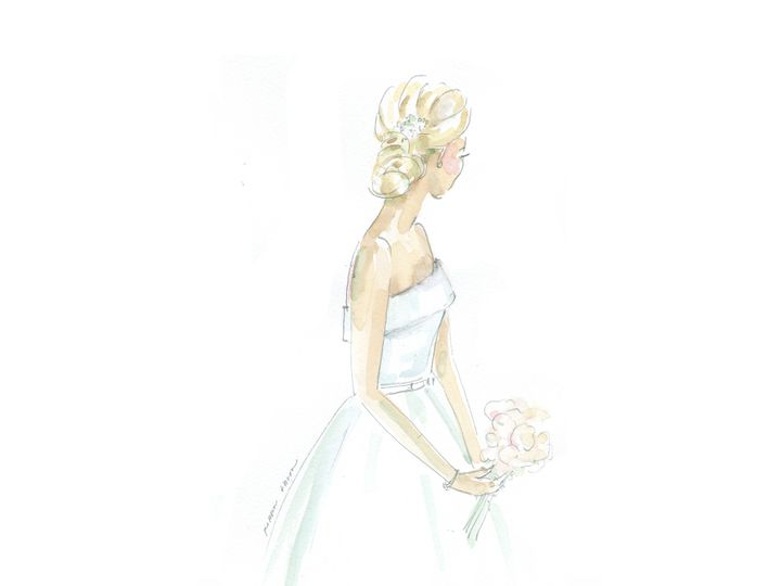 Tmx Bo Bride2 51 921128 1562001270 Minneapolis, MN wedding invitation