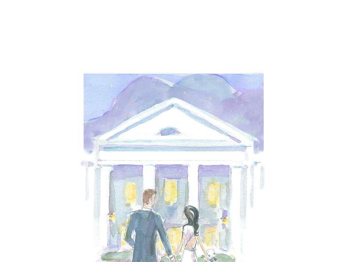Tmx Meganchuckinfrontfin 51 921128 158871336729625 Minneapolis, MN wedding invitation