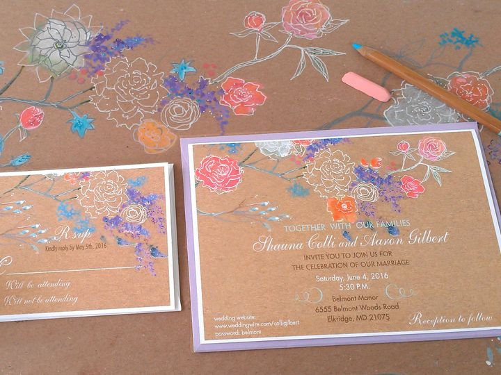 Tmx Shaunnaflatlay300 51 921128 Minneapolis, MN wedding invitation