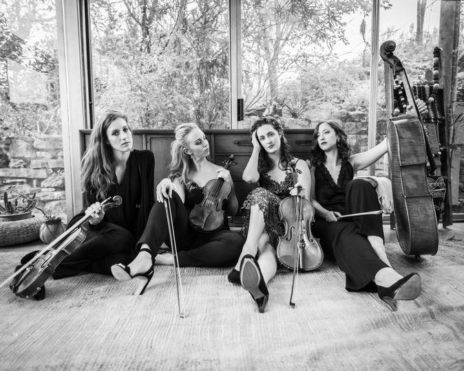 Sienna String Quartet