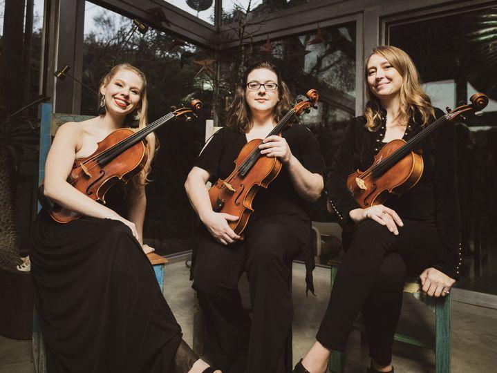 Viola Trio