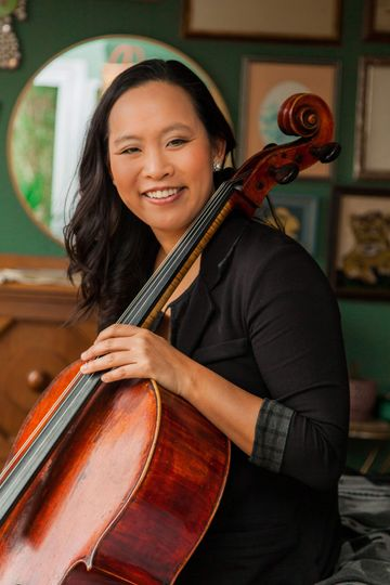 Liz Lee, Cello