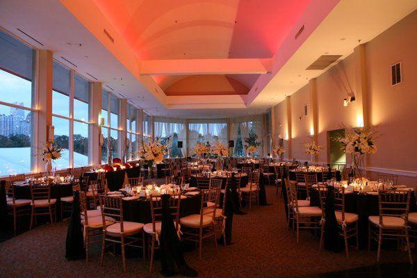 Piedmont Room u0026 Piedmont Garden Tent - Venue - Atlanta GA - WeddingWire & Piedmont Room u0026 Piedmont Garden Tent - Venue - Atlanta GA ...