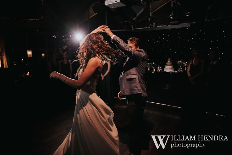 First dance | William Hendra Photography